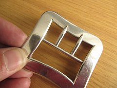 Click image for larger version.  Name:SIlver buckle.jpg Views:1 Size:33.2 KB ID:8429
