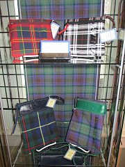 Click image for larger version.  Name:Assorted tartan bags.jpg Views:17 Size:117.3 KB ID:30067
