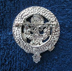 Click image for larger version.  Name:Celtic Croft U.S. Army Pin-Rear.jpg Views:5 Size:136.2 KB ID:19508