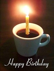 Click image for larger version.  Name:HappyBirthdayCoffee.jpg Views:0 Size:23.1 KB ID:38010