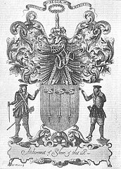 Click image for larger version.  Name:Skene of that ilk-arms 1672.jpg Views:34 Size:60.8 KB ID:26998