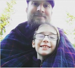 """Click image for larger version.  Name:Screenshot_2019-11-12 dcommini on Instagram """"Picture day for R, and then some snuggles before we.png Views:5 Size:193.5 KB ID:37806"""