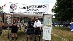 Click image for larger version.  Name:Clan Farquharson Tent Cambridge 21 July 18.jpg Views:52 Size:168.6 KB ID:34688