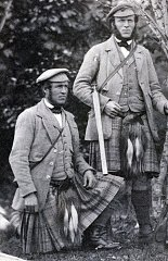 Click image for larger version.  Name:Donald Stewart & Charles Duncan keepers, Balmoral Oct 1858 - detail.jpg Views:33 Size:458.1 KB ID:38440